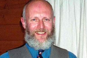 Edward Bellarby